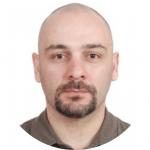 Amir Lavasani, O.L.B.I. member of Bargaining Committee