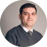Reza Farzi, Candidate