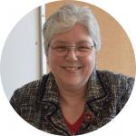 Ruth Bradley-St-Cyr, candidate